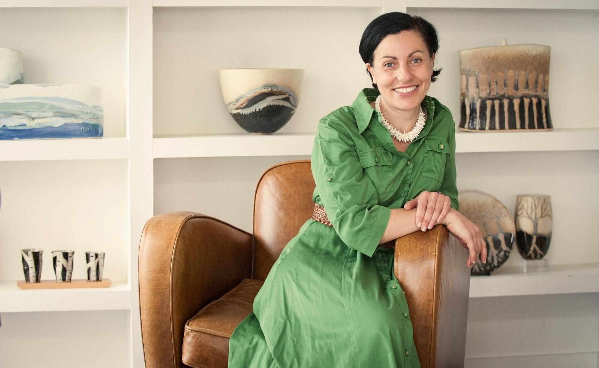 Maggie Zerafa