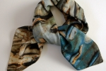 Winter Grasses Scarf